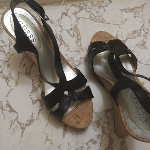 Guess Wedges sandals